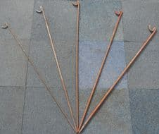 Fence Pins