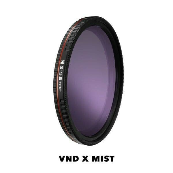 Freewell 67mm Threaded VND X MIST 2-5 Stop