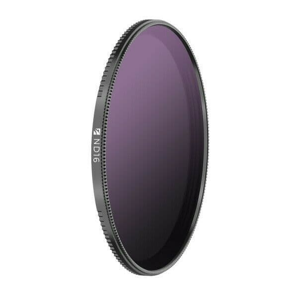 Freewell 82mm Magnetic Quick Swap ND16 1.2 Filter