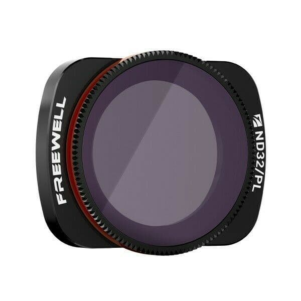 Freewell ND32/PL Filter For DJI Osmo Pocket  1 & 2