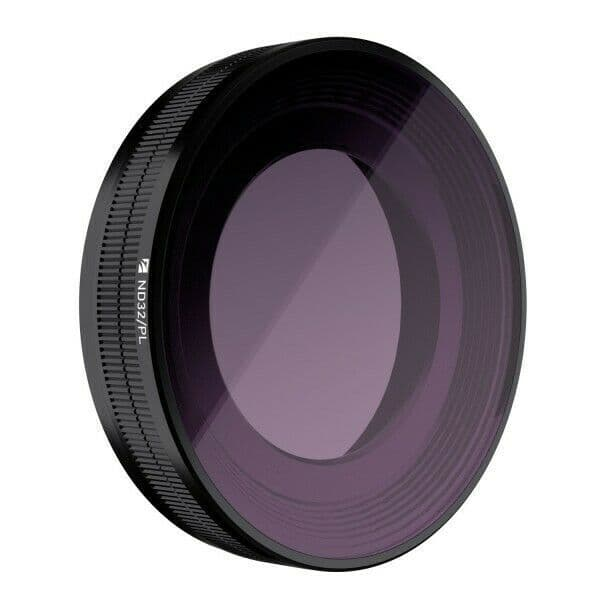 Freewell ND32/PL Filter For Insta360 One R (1 INCH)