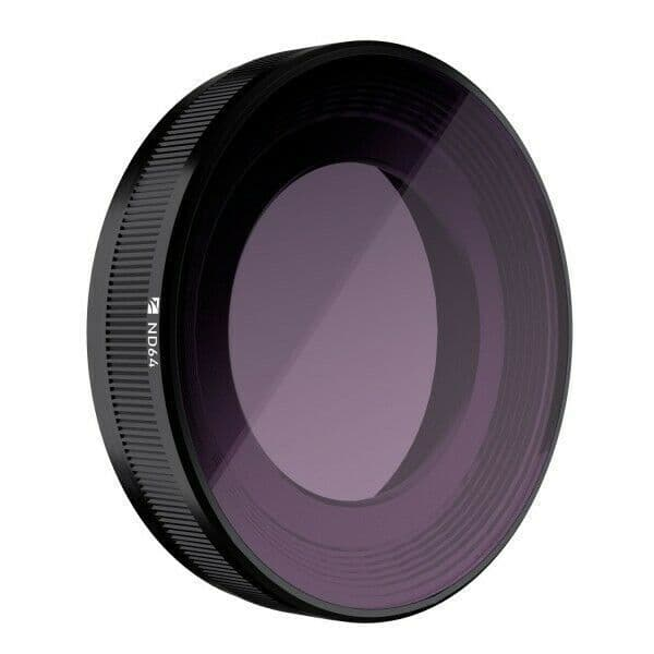 Freewell ND64 Filter For Insta360 One R (1 INCH)