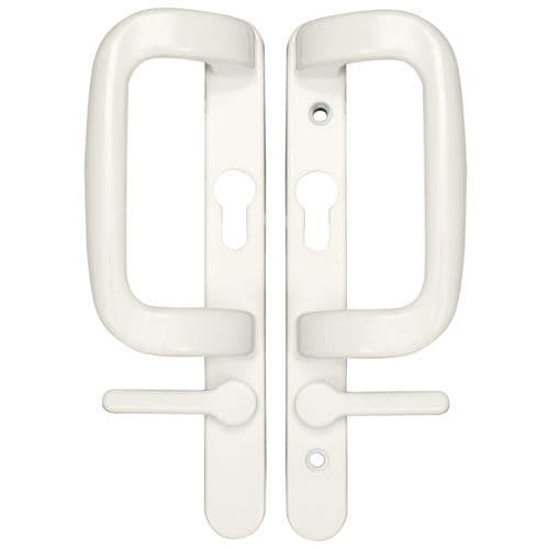 Fuhr 3000 Patio Door Handle Set