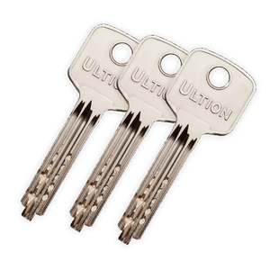 GenuineUltionKeys Cut To Code