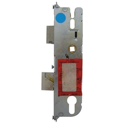 GU New Style Fastlocking Gearbox, Single Spindle - 92mm Centres