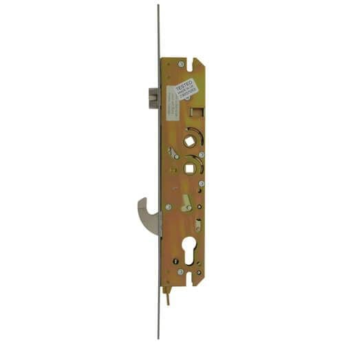 Millenco Mantis 1 Overnight Lock 16mm Faceplate Double Spindle