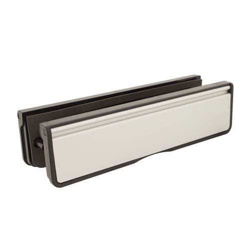 TSS Letterplate for Composite and Timber Doors - 10