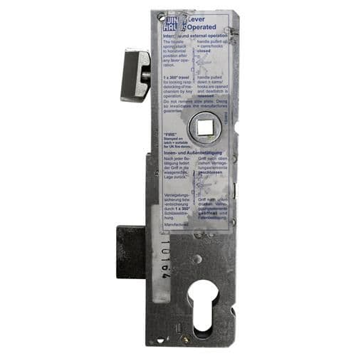 Winkhaus Gearbox - 92mm Centres