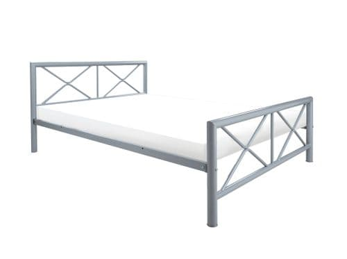 Chateau Metal Bed Frame