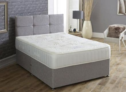 Sleepy Hollow Madrid Divan Bed