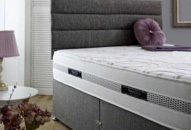 Sleepy Hollow Zenith Divan Bed