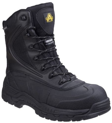 Amblers AS440 Skomer Hybrid Safety Boots