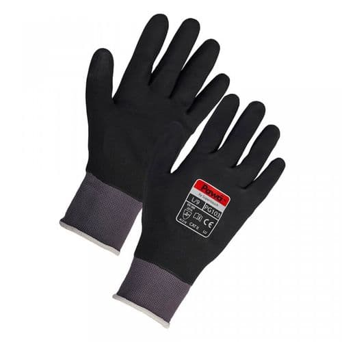 Pawa PG103 Breathable Gloves - 12 Pairs