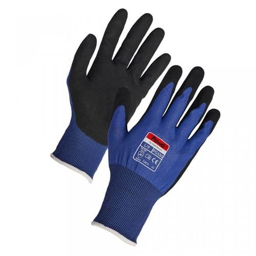 Pawa PG330 Ultra Thin Cut Resistant Gloves - 12 Pairs