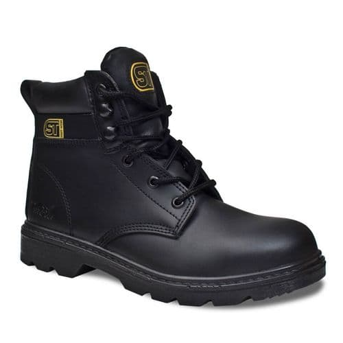 Supertouch Dax Plus Safety Boots