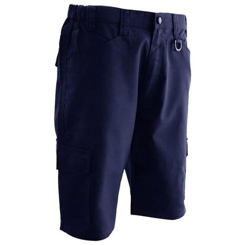 Supertouch Navy Combat Shorts