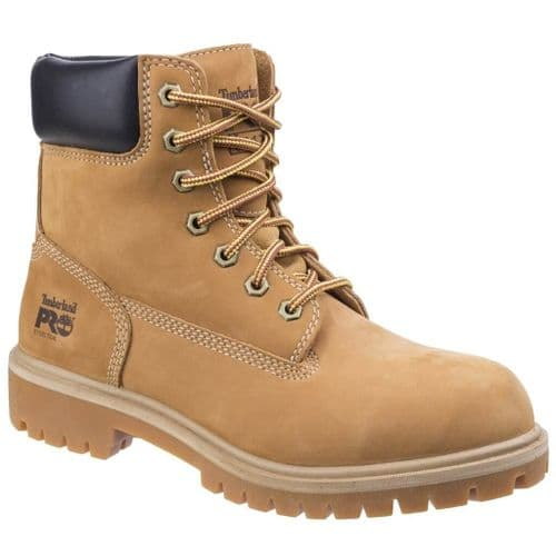 Timberland Pro Ladies Direct Attach Safety Boots