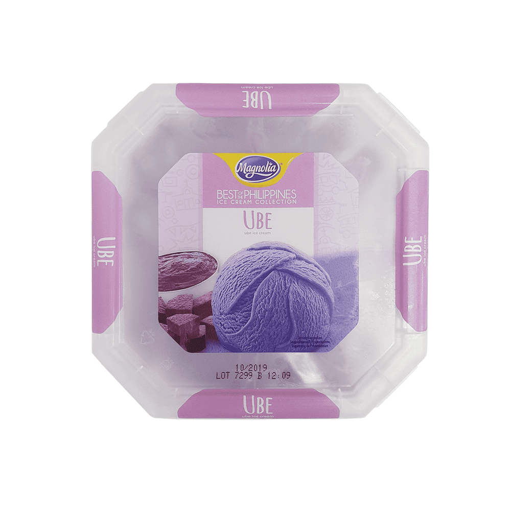 Magnolia Ube Ice Cream Flavour 500g OUT OF STOCK