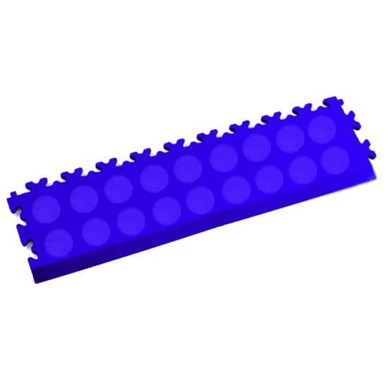 Blue Cointop - Interlocking Tile Edging | Mototile Shop