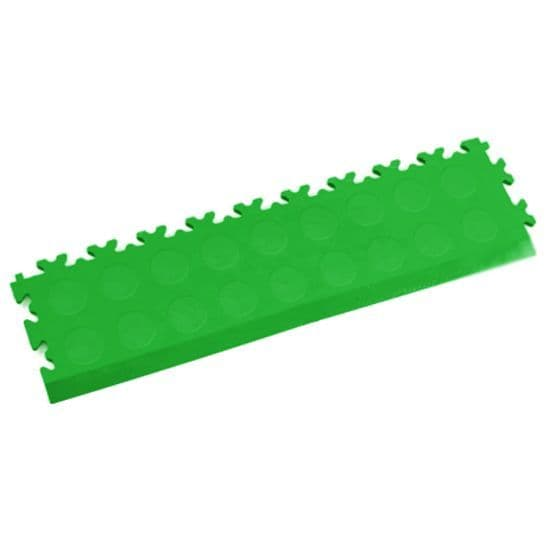Light Green Cointop - Interlocking Tile Edging | Mototile Shop