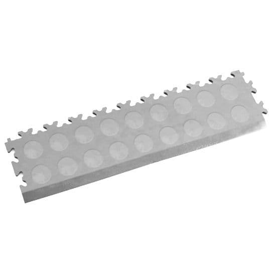 Light Grey Cointop - Interlocking Tile Edging | Mototile Shop