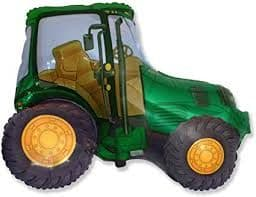 """14"""" Tractor"""