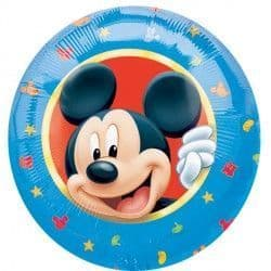 """18"""" MICKEY MOUSE CHARACTER"""