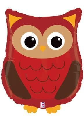 26inch Woodland Owl (C) Packaged