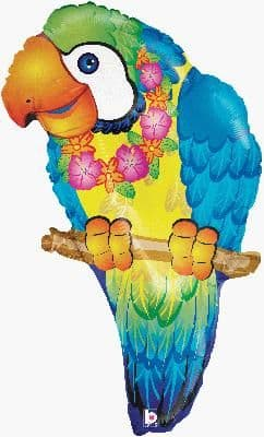 29inch Tropical Parrot Packaged
