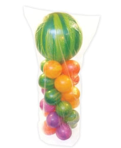 50ct Balloon Decor Bag