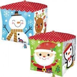 ANAGRAM G20 CUBEZ HOLIDAY CHARACTERS PKT