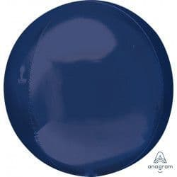 "Anagram G20 Navy Orbz (15""x16"") Packaged"