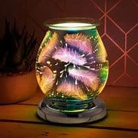 AROMA LAMP FEATHERS