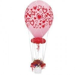 "BALLOON NET 40cm (TO FIT 16"" BALLOON)"