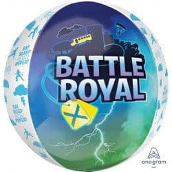 BATTLE ROYAL ORBZ