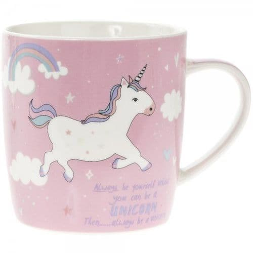 Be A Unicorn Mug gift