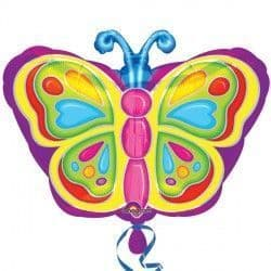 Bright Butterfly Junior Shape