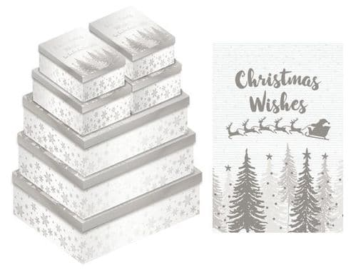 Christmas Wishes - 23433