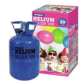 Disposable Helium Tank *Not available for shipping to NI