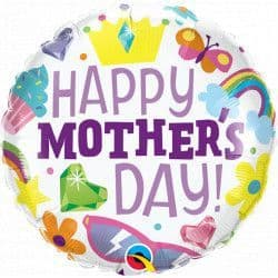 """EVERYTHING MOTHER'S DAY 18"""" PKT"""