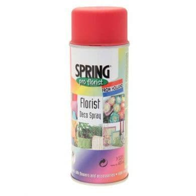 FLORIST PAINT SPRAY