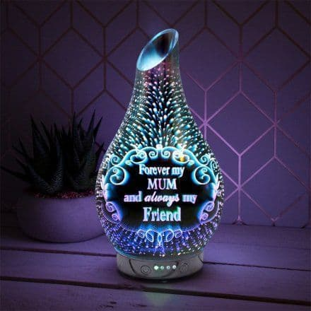 FOREVER MY FRIEND - AROMA HUMIDIFIER