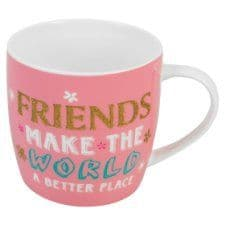 Friends Make the World 45823 gift