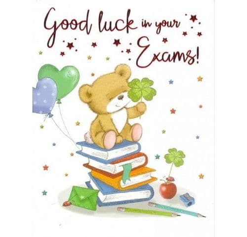 Good Luck Exam - C80253