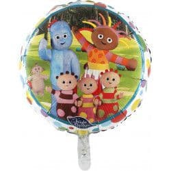 "Grabo 18"" In The Night Garden Packaged"