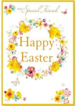 Happy Easter ESE25964