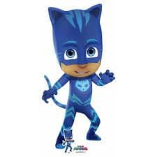 MINISHAPE PJ MASK CAT-BOY 14""