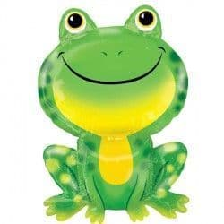 Mr Froggy SuperShape