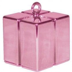 PEARL PINK GIFT BOX WEIGHTS 110g 12CT