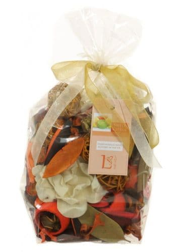 SELECT POT POURRI IN GIFT BAG - SWEET CITRUS